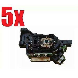 Combo com 5 Unidade Ótica Hop 14xx
