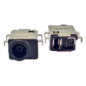 Dc Power Jack Samsung Np300e4c 300e4c Np300e5a Np300 Np305