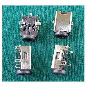Conector Dc Jack Asus Eee Pc 1001 1005 1101 Eeepc Jk17