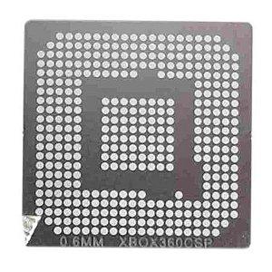 Stencil Xbox Xsb Csp X02047-027 Southbridge Calor Direto