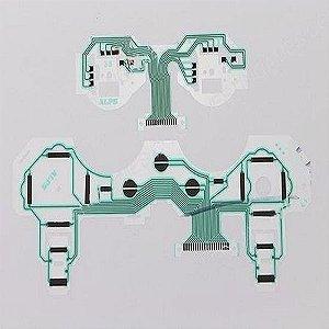 Película Placa Condutiva Para Controle Ps3 Sony (SA1Q222A)