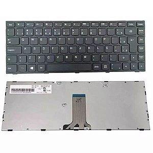 Teclado Lenovo B40 G40 G40-30 G40-45 G40-70 G40-75 Br Ç