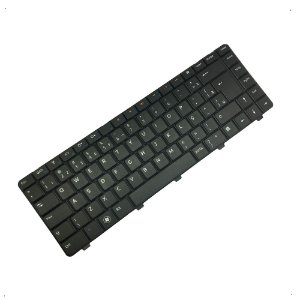Teclado para Notebook Dell 14r 14v N4010 N4020 N4030 N5030