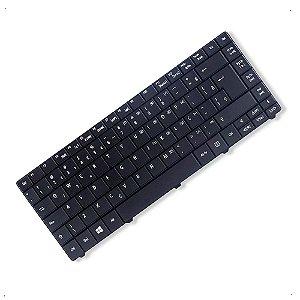 Teclado para Notebook Acer Aspire E1-421 E1-431 AEZQZ601010