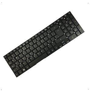 Teclado para Notebook Acer Aspire E5-571-56r0 Pk130IN1A27