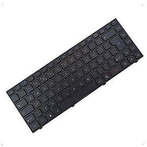 Teclado para Notebook Positivo 8520 AESW6601010 11L38PA920 11084577