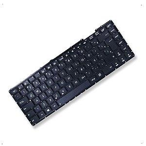 Teclado para Notebook Asus X450 X450C X450CA SN5531Q AEXJA600110