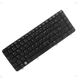 Teclado para Notebook Hp Compaq C713 C713TU C714 C714TU C700