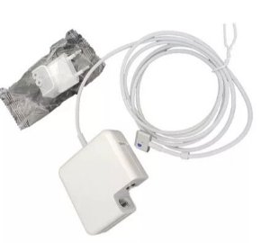 Fonte Carregador Para Apple Macbook Air 60w Magsafe 2