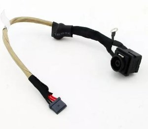 DC POWER JACK PARA NOTEBOOK SONY VAIO VPC F1 VPCF1