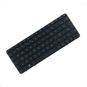 Teclado para Notebook Hp Mini 110-3000 HPMH-606618-201