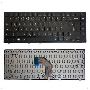 Teclado para Notebook LG S425 S430 S460 N450 N460 LG S43