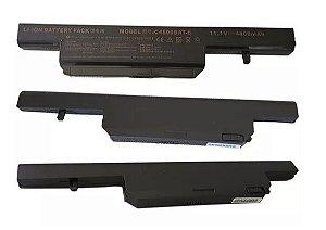 Bateria Notebook C4500bat-6 A7520 W7535 W7545 W340bat-6 W742