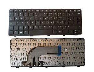 TECLADO NOTEBOOK HP PROBOOK G1 440 445 G2 - 640 G1 734835-20