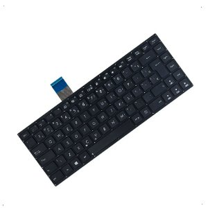 Teclado para Notebook Asus K46 - N46V - S46CM - S400CB AEKJC601110