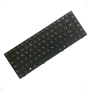 Teclado para Notebook Lenovo Ideapad 100-14iby