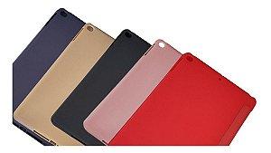 Capa Smart Case Couro Borracha iPad New 2017 2018  A1822