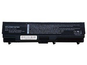 Bateria P/ Lenovo Thinkpad T410 T410i T420 5200 mAh