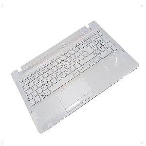Teclado para Notebook Samsung Np270e5e-kd1br Ba75-04641p