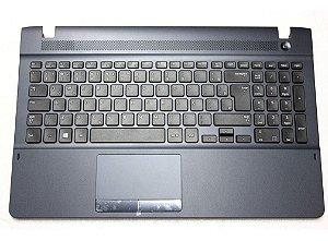 Teclado Notebook Samsung Np270e5e-kd1br Ba75-04641p Ba75 046