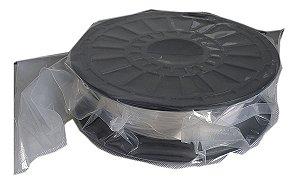 Filamento Pla 500gr 1,75mm Impressora 3d  Premium Branco Top