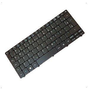 Teclado para Notebook Acer One 521 533 D255 D257 D260 NSK-AS61B