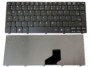 Teclado Acer One 521 533 D255 D257 D260 Zh9 Aezh9600010