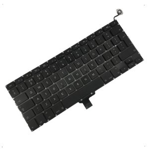 Teclado para Macbook Pro Layout Europeu A1278 13 - A1278