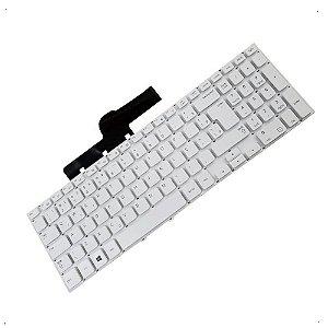 Teclado para Notebook Samsung Expert X22 Np270e5k-kw2b 15'