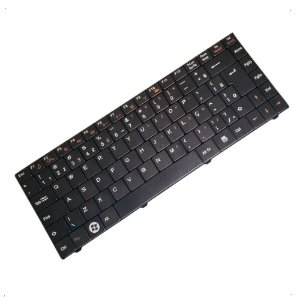 Teclado para Notebook Semp Toshiba Sti Is 1412 1413 1413g 1414 1422 1423g