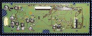 Placa De Controle Do Drive Ps3 20xx 21xx Cod: Bmd-061 Ou 051