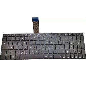 Teclado Asus Vivobook X550vc X550ea X550 X550c X550cc Br Ç
