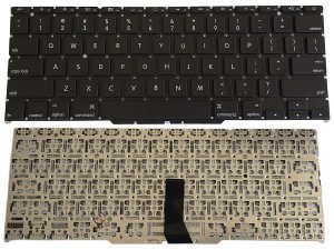 Teclado Para Apple Macbook Air A1370 A1465 Mid 2011 American