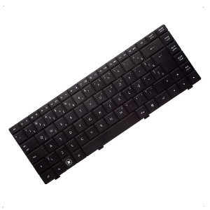 Teclado para Notebook Hp 420 H 420 Çq420 606128-201 Mp-09p33us-930