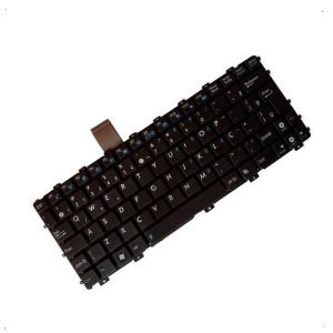 Teclado para Netbook Asus Eee Pc Seashell Series 1015bx