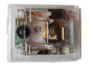 Leitor Ótico Blu-ray PS3 KEM-400AAA c/ Mecanismo