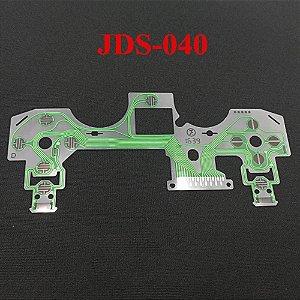 Kit Com 4x Peliculas Ps4 Circuito Manta Jds040 Jds 040