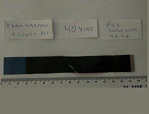 Flat  Otica Ps3 Super Slim Flat Drive -keem495aaa - kes 451a