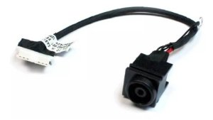 Dc Jack Sony Vpceg Vpc-eg Series - Pcg-61a11x - Pcg-61a11l