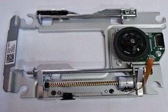 Mecanismo Original Kem-850 Ps3 Super Slim- Sem Unidade Otica