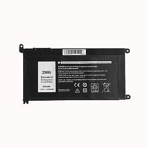 Bateria Dell Inspiron 7560 7460 7368 7472 5570 25wh Wdx0r
