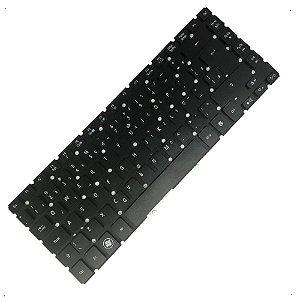 Teclado para Notebook Acer Aspire V5-471-6620 V5-471-9_br647 9ZN8DSW61