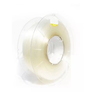 Filamento Pla Natural Translúcido 1,75mm 1kg Imluck