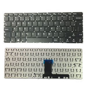Teclado P/ Notebook Lenovo Ideapad 110-14ibr Ç