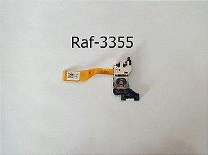 Leitor Óptico Para Nintendo Wii Original - Modelo 3355