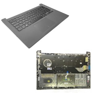 Carcaça Superior Teclado Dell Inspiron 15 5570 Original