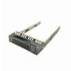 Gaveta Hd Servidor Lenovo 2.5 Sff Rd530 Rd440 Rd640