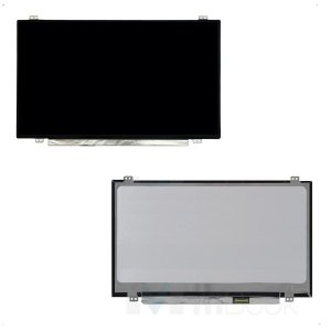 Tela 14.0 Led Slim Full Hd 30p Nt140fhm-n41 Lp140wf6(sp)(m1)