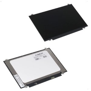 Tela 14.0 Led Slim N140bga-ea4 Rev.c1 Para Notebook 30 pinos