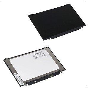 Tela para Notebook 14.0 Led Slim N140bga-ea4 Rev.c1 30 pinos